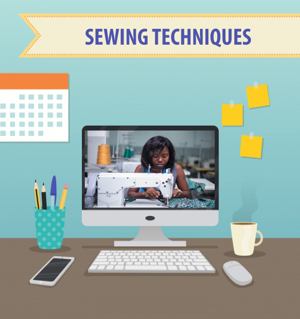 B. Sewing Techniques